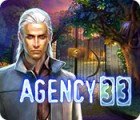 Agency 33 game