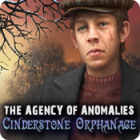 The Agency of Anomalies: Cinderstone Orphanage game