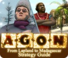 AGON: From Lapland to Madagascar Strategy Guide game