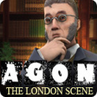 AGON: The London Scene Strategy Guide game