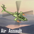 Air Assault game