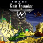 Air Strike II: Gulf Thunder game