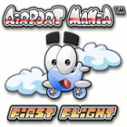 Airport Mania: First Flight game