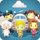 Airport Rush game