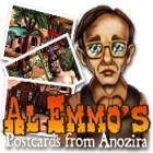 Al Emmo's Postcards from Anozira game
