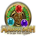 Alabama Smith: Escape from Pompeii game