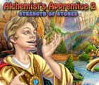 Alchemist's Apprentice 2: Strength of Stones game