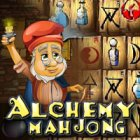 Alchemy Mahjong game