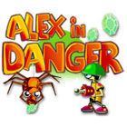 Alex In Danger game