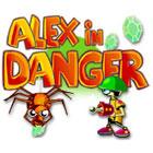 Alex In Danger game