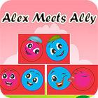 Alex Meet Ally game