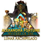 Alexandra Fortune - Mystery of the Lunar Archipelago game