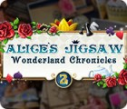 Alice's Jigsaw: Wonderland Chronicles 2 game
