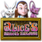 Alice's Magical Mahjong game