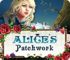 Alice's Patchwork game