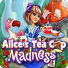 Alice's Tea Cup Madness game