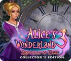 Alice's Wonderland 3: Shackles of Time Collector's Edition game