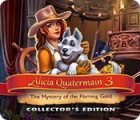 Alicia Quatermain 3: The Mystery of the Flaming Gold Collector's Edition game