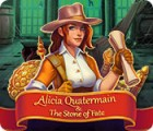 Alicia Quatermain & The Stone of Fate game