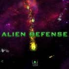 Alien Defense game