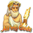 All My Gods game