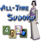 All-Time Sudoku game
