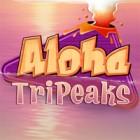 Aloha Tripeaks game