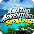 Amazing Adventures Super Pack game