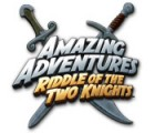 Amazing Adventures: Riddle of the Two Knights game