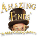 Amazing Finds game