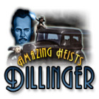 Amazing Heists: Dillinger game