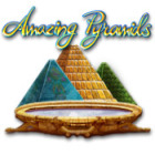 Amazing Pyramids game