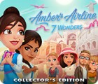 Amber's Airline: 7 Wonders Collector's Edition game