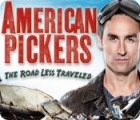 American Pickers: The Road Less Traveled game
