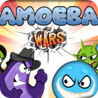 Amoeba Wars game
