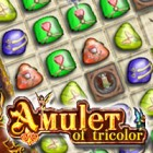 Amulet of Tricolor game