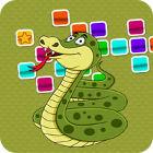 Anakonda Puzzle game