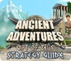 Ancient Adventures: Gift of Zeus Strategy Guide game