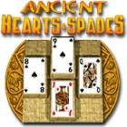 Ancient Hearts and Spades game
