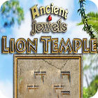 Ancient Jewels Lion Temple game