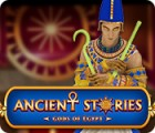 Ancient Stories: Gods of Egypt game