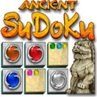 Ancient Sudoku game