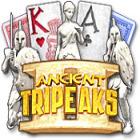 Ancient Tripeaks 2 game