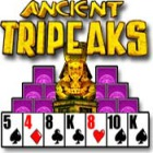 Ancient Tripeaks game