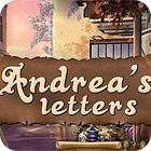 Andrea's Letters game