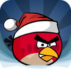 Angry Birds Seasons game