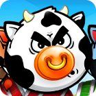 Angry Cows Online Game
