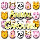 Animal Carousel game