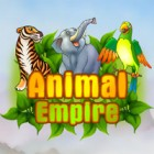 Animal Empire game