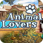 Animal Lovers game
